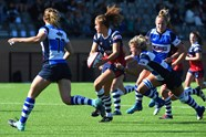 Report: DMP Sharks 7-5 Bristol Bears Women