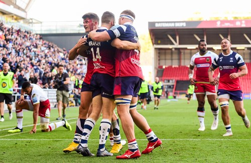 Preview: Worcester Warriors v Bristol Bears