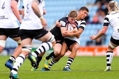 Team news: Bristol Bears U18s vs Saracens U18s