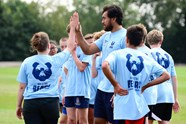 Sign up for Community Foundation half-term camps