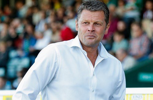 Cotterill Happy With Performances