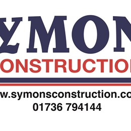 Symons Construction LTD logo