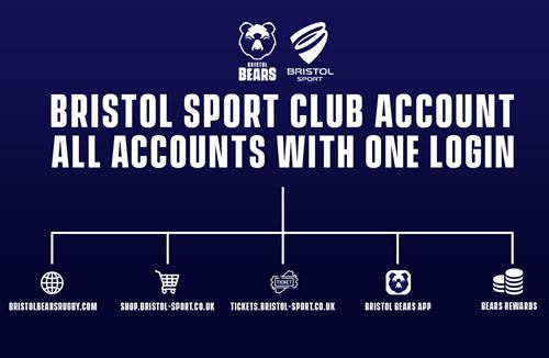 Bears launch single sign-on to make life easier for fans online