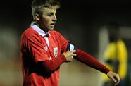 U21s pegged back in Leicester