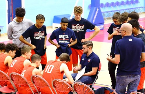 Bristol Flyers - Around The Club 9/3/19