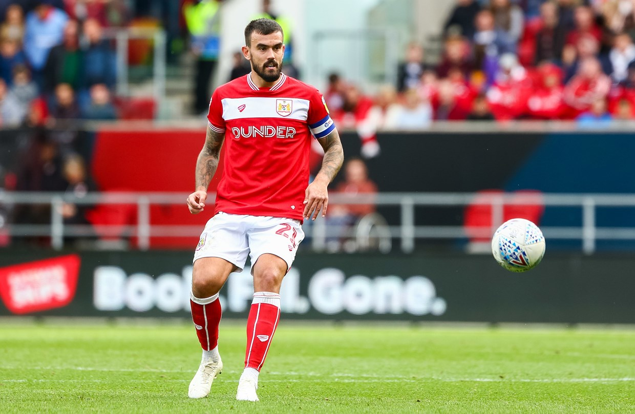 Video: Marlon Pack Post-Sheffield Wednesday home thumbnail