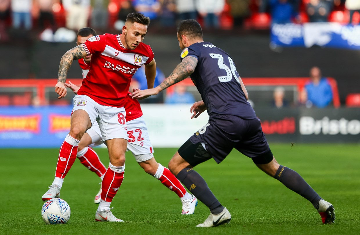 Highlights: Bristol City 1-2 Sheffield Wednesday thumbnail