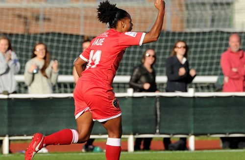 Report: Notts County 0-1 Bristol Academy