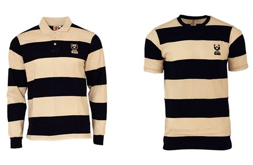 Classic range now available online and in Ashton Gate store