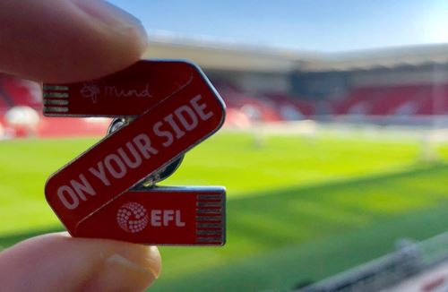City supports World Mental Health Day