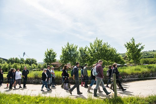 Visit Yeo Valley this October