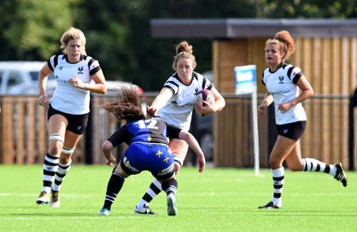 Preview: Loughborough Lightning vs Bristol Bears Women