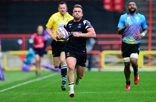 Stat attack: Bristol Bears 43-22 Zebre