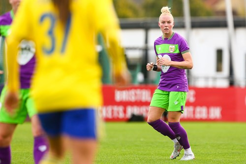Nine City Women Players On International Duty
