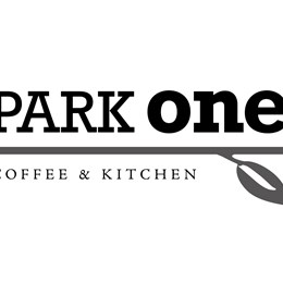 Park One Coffee & Kitchen logo