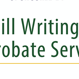 Will Writing and Probate Services logo
