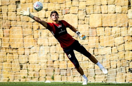 O'Leary set for league debut at Brentford