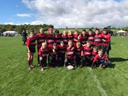 Gordano youngsters to form Twickenham guard of honour