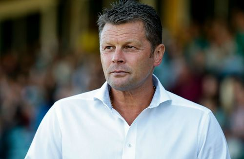 Video: Cotterill Excited For Opening Day