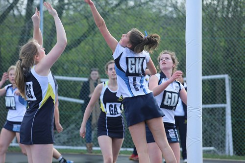 Bristol Sport Foundation to hold netball trial