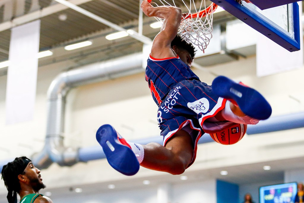 Report: Bristol Flyers 80-70 Plymouth Raiders
