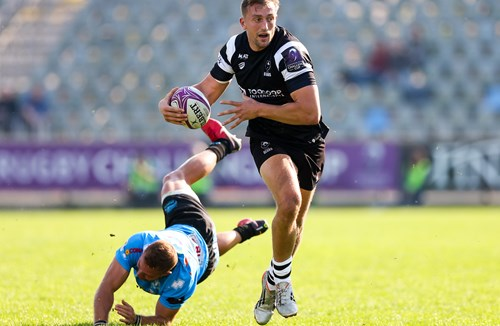 Preview: Enisei STM vs Bristol Bears