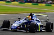 Norris Gunning For Title At Snetterton This Weekend