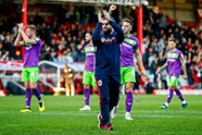 Johnson delighted with 'professional, well-earned win'
