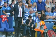 Video: Cotterill Rues Defensive Lapses
