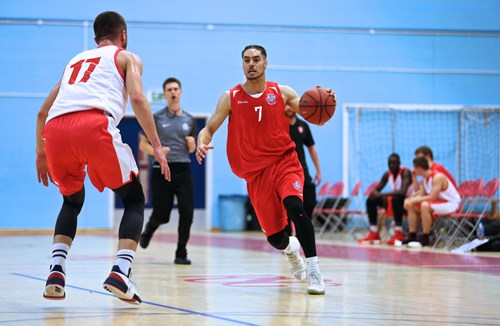 Report: Bristol Flyers II 76-90 Essex Blades