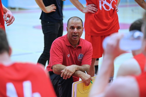 Report: Bristol Flyers II 80-85 Oxford Brookes University