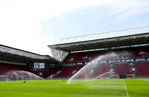 Getting to the Gate: Bristol City v Hull City