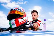 Report: Puncture Curtails Promising Start By Zamparelli
