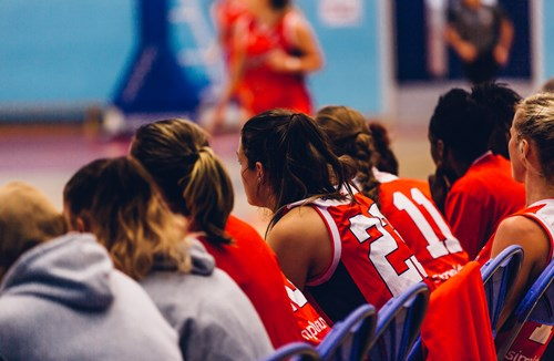 Bristol Flyers - Around The Club 26/10/18
