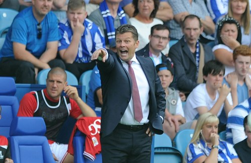 Video: Cotterill Wary Of Still's Hatters