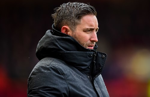 Video: Lee Johnson Post-Stoke City home