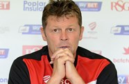 Cotterill Confirms Gayle Bid Accepted