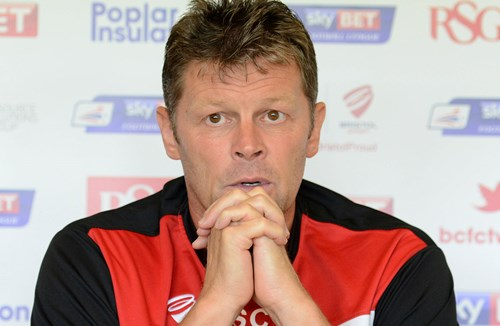 Players Have Same Mentality - Cotterill
