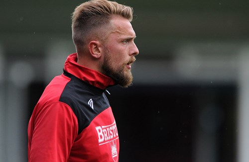 Hamer Delighted To Join City