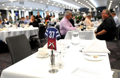 Book match day hospitality for Exeter Chiefs!