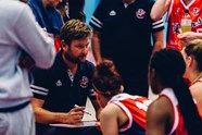 Gareth Till named WNBL Division One Coach of the Year