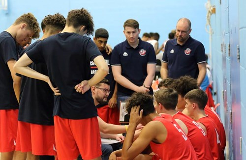 Bristol Flyers - Around The Club 02/11/18