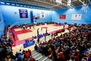 Gameday Hub: Bristol Flyers v Leicester Riders