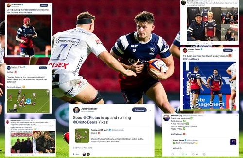 Social media round-up: Derby win for Bears