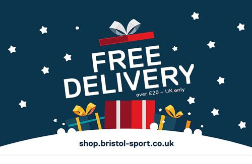 Free delivery for City supporters