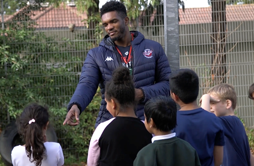 Video: Exciting first term for Forever Sport