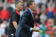 Video: Red Card A Game Changer - Cotterill