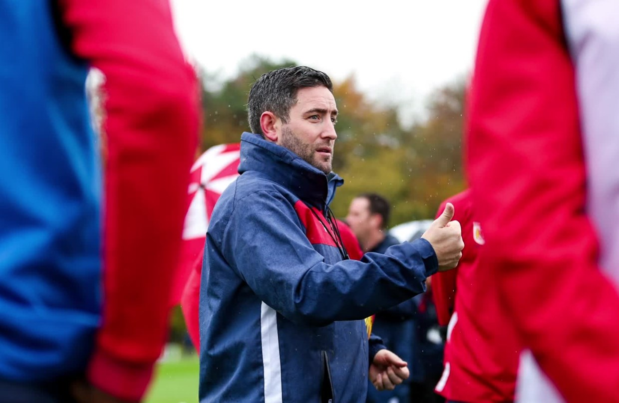 Audio: Lee Johnson Pre-Preston North End press conference thumbnail