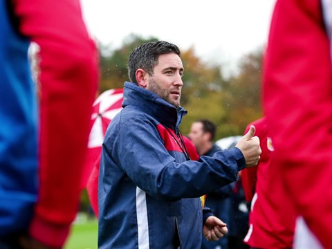Audio: Lee Johnson Pre-Preston North End press conference