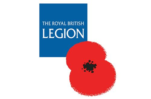 Bucket collection in aid of Royal British Legion
